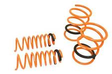 MEGAN LOWERING SPRINGS FOR 08-14 MITSUBISHI LANCER DE ES GTS SE 4B11 4B12