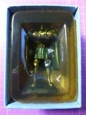 DR DOOM Eaglemoss MARVEL CLASSIC COLLECTION Figurine Lead Model Bubble box 2005