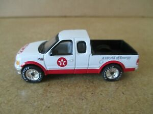 Matchbox Collectibles Texaco Collection 1997 Ford F-150 Vtg MINT!