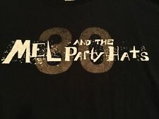 Mel And The Party Hats T-Shirt