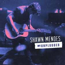 Shawn Mendes - Mtv Unplugged Nuovo CD
