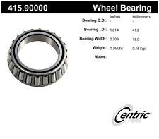 Wheel Bearing-Premium Bearings Centric 415.90000