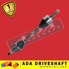 New CV Joint Drive Shaft for Toyota Aurion GSV40R V6 2006-2012 Passenger Side
