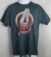 Marvel Avengers Mens T-Shirt New Size M Officially Licensed