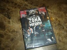 Zona Mrtvih (Zone of the Dead (DVD 2009)