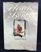 Hannah Trevor: Hearts and Bones Bk. 1 by Margaret Lawrence - Hardcover Book