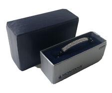 NIB MONTANA SILVERSMITH Bracelet BC-Tri-Color Skinny Diamond MSRB $63.00