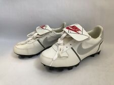 vintage nike MCS keystone baseball cleats shoes youth size 6.5 NIB 1988 NOS