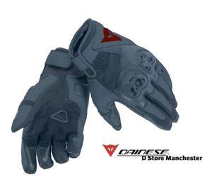 Dainese Mig C2 Unisex Sports Urban Touring Gloves XL
