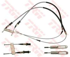 GCH1259 TRW Cable, parking brake Left Right
