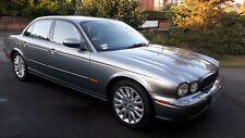X350 Jaguar XJ6 3.0 V6 Sport Auto Metallic Gunmetal grey