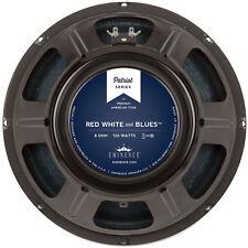 "Eminence Patriot Red White & Blues 12"" Guitar Speaker 8 Ohm"
