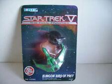 Ertl Star Trek Action Figures