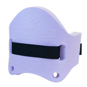 AquaJogger Classic Belt WATER WORKOUT Low-Impact Pool Exercise REHAB PURPLE AP85