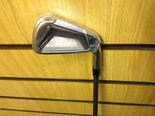 Callaway Stainless Steel Head Golf Clubs