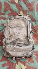 Musette félin sac à dos 45 litres armée française randonnée survie treck opex