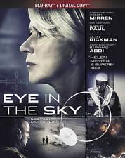 Eye in the Sky (Blu-ray, 2016, Canadian)