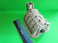 (28mm) Marx Style Colonial English Longhouse Unpainted (resin)
