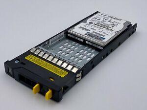 11er Posten HP 3PAR 450GB SAS 6G 10K HDD HUC109045CSS60 5697-1286 702504-001