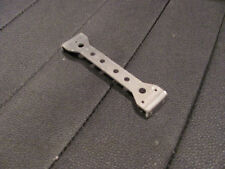 Tamiya Blackfoot / Monster Beetle Aluminum Rear Body Post Brace
