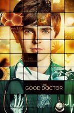 The Good Doctor season 3 (DVD, 4-Disc ) Brand New!