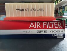UNIPART AIR FILTER GFE4054 FOR EARLY AUDI, A4,A6 2.5 DIESEL ENGINES