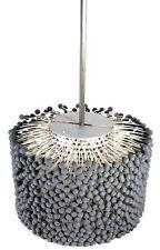 "11"" Cylinder Hone Flex-Hone Flex-Hone Silicon Carbide 240 Grit 335cm + shaft"
