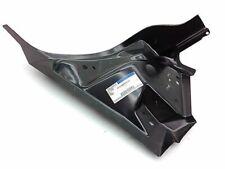 FORD OEM 00-07 Taurus QUARTER PANEL-Gutter Extension Left YF1Z5445115AA