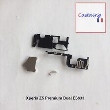 Pour Sony Xperia Z5 Premium Dual E6833 - 4 Caches Carte Mère