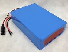 48v20ah Electric Bike Bicycle eBike Lithium Ion Li-Ion Battery Pack 1500w