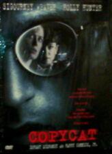 COPYCAT (1995) Sigourney Weaver Holly Hunter Dermot Mulroney Harry Connick Jr.