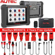 Autel MS906TS MK908 OBD2 Auto Diagnostic Tool Scanners ECU Coding & Key Coding