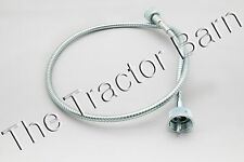B9nn17365b Metal Tachometer Cable Ford Tractor Naa Jubilee Ar60877 Proofmeter