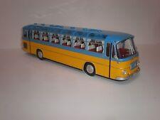 "1/43 German bus Setra S 15 Suburban ""Orebro"" / 1966"