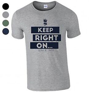 Birmingham City F.C - Personalised Mens T-Shirt (CHANT)