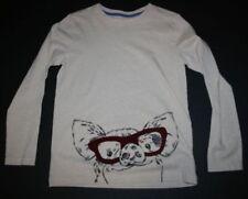 Camisetas de niño de 2 a 16 años mangas largas Mini Boden