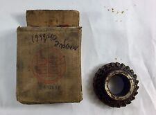 1939-1940 Plymouth Dodge DeSoto Chrysler Transmission Second Gear, 692687!