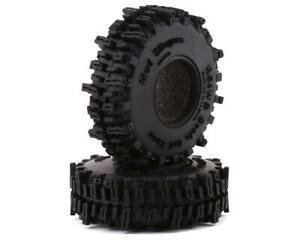"RC4WD Mud Slinger 1.0"" Micro Crawler Tires (2) [RC4ZT0199]"