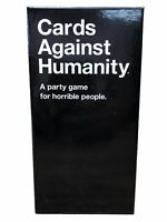 Cards Against Humanity: Adult Party Game for Horrible People Starter Set