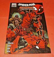 Spider-Man/Deadpool Aug/2019 - Deadpool haut rein  Panini Comics  ungelesen