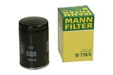 Ölfilter W 719/5 MANN-FILTER