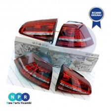 KIT FARI LED RLINE ORIGINALE VOLKSWAGEN GOLF 5G1052200D