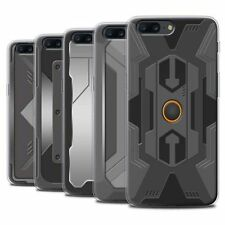 Matte Silicone/Gel/Rubber Cases & Covers for OnePlus 5