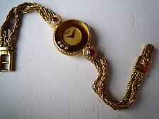 Chopard x3 happy diamonds women's wrist watch