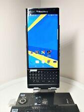 BLACKBERRY PRIV - 32GB - ANDROID+  (UNLOCKED) !!