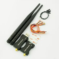 V2 2500M 3DR Radio Telemetry 500mw 915MHZ Data Transmission for APM2.6 PIX4 se