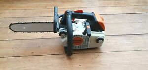 STIHL MS 200T  Petrol Professional Chainsaw Topping Saw Top Handle Saw