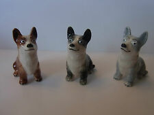 Wade-WADE FEST SPECIAL CORGI WHIMSIES LE 100