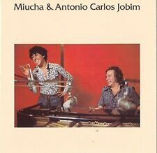 Miucha & Antonio Carlos Jobim [New CD] Ltd Ed, Japan - Import