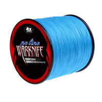 Super Strong 100M-1000M PE 6LB-100LB Braided Fishing Line Multifilament PE Lines